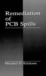 Remediation of PCB Spills - Mitchell D. Erickson