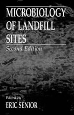 Microbiology of Landfill Sites - E. Senior