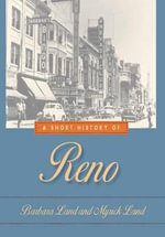 A Short History of Reno - Barbara Land
