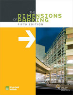The Dimensions of Parking - Urban Land Institute
