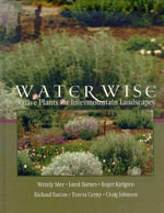 Water Wise : Native Plants for Intermountain Landscapes - Wendy Mee