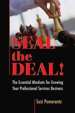 Seal the Deal - Suzi Pomerantz
