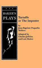 Tartuffe (Jeffries) - Jean-Baptiste Poquelin Moliere