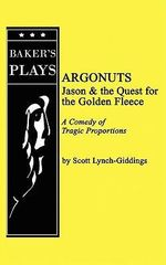Argonuts : A Concise Approach - Scott Lynch-Giddings