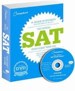 The Official SAT Study Guide with DVD : From the Maker of the Test - The College Board