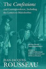 The Collected Writings of Rousseau :