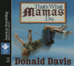 That's What Mamas Do - Donald Davis