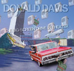 The Big-Screen Drive in Theater - Donald Davis