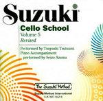 Suzuki Cello School : Performed Tsuyoshi Tsutsumi - Tsuyoshi Tsutsumi