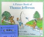 A Picture Book of Thomas Jefferson - David A Adler