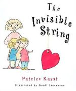 The Invisible String - Patrice Karst