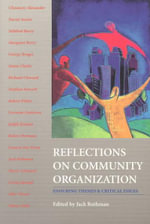 Reflections on Community Organization : Enduring Themes and Critical Issues - Jack Rothman