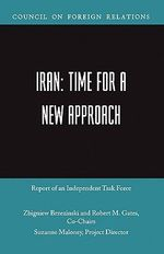 Iran : Time for a New Approach - Zbigniew Brzezinski