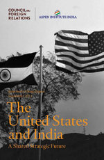The United States and India - Council on Foreign Relations