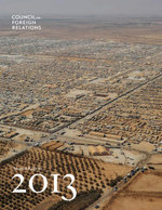 2013 Annual Report - Council on Foreign Relations