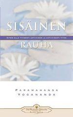 Inner Peace (Finnish) - Paramahansa Yogananda