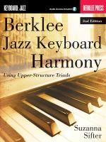 Berklee Jazz Keyboard Harmony - Suzanna Sifter