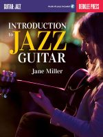 Introduction to Jazz Guitar - Dr Jane Miller