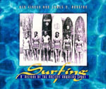 Surfing : A History of the Ancient Hawaiian Sport - Ben Finney
