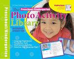 The Preschool Photo Activity Library :  An Essential Literacy Tool - Pamela Byrne Schiller