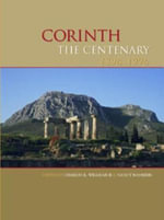 Corinth : The Centenary, 1896-1996 - Charles K. Williams