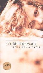 Her Kind of Want - Jennifer S. Davis