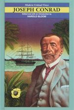 Joseph Conrad : Bloom's Modern Critical Views
