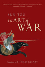 The Art of War : Dragon Editions Ser. - Sun Zi