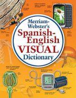 Spanish-English Visual Dictionary