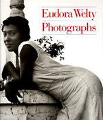 Eudora Welty Photographs - Eudora Welty