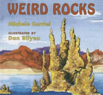 Weird Rocks - Michele Corriel