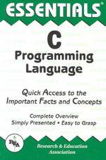 C Programming Language - Ernest C. Ackermann