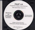 Paup 4.0 Beta for Windows/DOS : Phylogenetic Analysis Using Parsimony (and Other Methods) - David L. Swofford