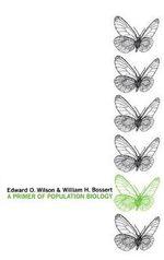 Primer of Population Biology - Edward O. Wilson