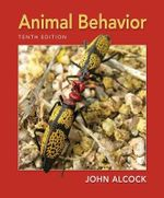 Animal Behavior - John Alcock
