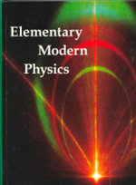 Elementary Modern Physics : Ebook Access Card - Paul A. Tipler