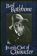 In and Out of Character - Basil Rathbone