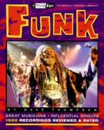 Funk : Great Musicians, Influential Groups - Dave Thompson