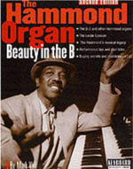 The Hammond Organ : Beauty in the B - Mark Vail