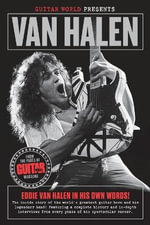 Van Halen : Eddie Van Halen in His Own Words - Brad Tolinsky