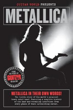 Guitar World Presents : Metallica - Brad Tolinsky