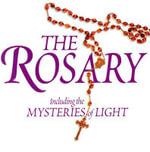 The Rosary : Including the Mysteries of Light