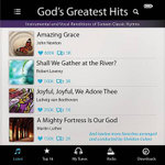 God's Greatest Hits :  Seventeen Classic Hymns - Sheldon Cohen