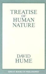 Treatise of Human Nature : Great Books in Philosophy - David Hume