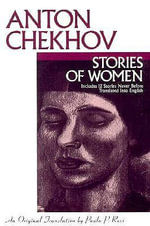 Stories of Women - Anton Pavlovich Chekhov