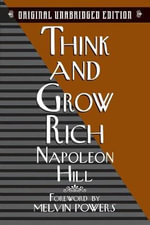 Think and Grow Rich : BUS PLUS PUBLISHING - Napoleon Hill