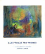 Fairy Worlds and Workers : Natural History of Fairyland - Marjorie Spock