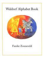 Waldorf Alphabet Book - Famke Zonneveld
