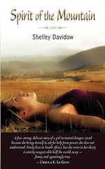 Spirit of the Mountain - Shelley Davidow