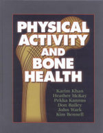 Physical Activity and Bone Health - Karim QC Khan